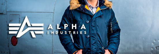 ������ ������ SLIM FIT N-3B PARKA ALPHA INDUSTRIES