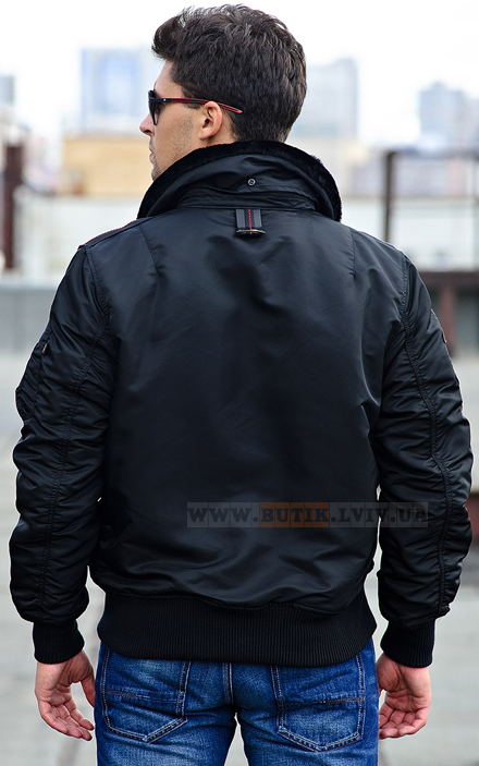 Куртка Injector Alpha Industries