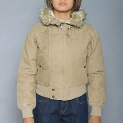 N-2B Cotton Parka Alpha Industries