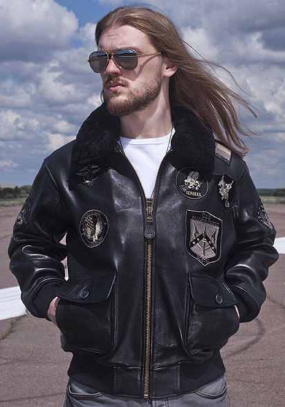 ... Top Gun Offical Signature Series Jacket вже зараз  МТС (095) 789 87 45 3b8c3a27a2f13