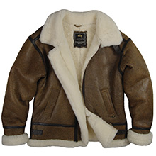 Шкіряні куртки Alpha Industries - Alpha Industries - 100 ... 21a6f689f3e9f
