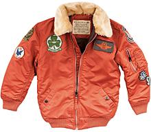 Дитячі куртки Alpha Industries - Alpha Industries - 100 ... 0d2cc98ebb9c6