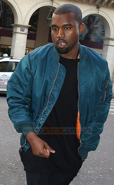 ✓ Bomber Jacket Thread - Page 7 « Kanye West Forum
