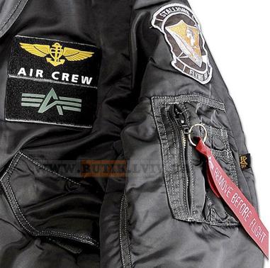 Продаю летные куртки Alpha Industries fb4dd6e3544f2