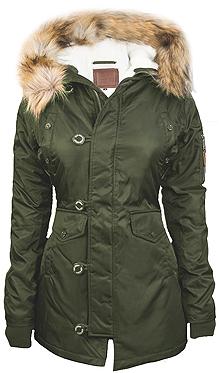 Жіночі куртки Top Gun - Alpha Industries - 100% оригінальний одяг з США 888a934874624