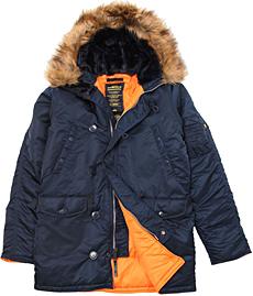 Alpha Industries - 100% оригінальний одяг з США 66305d85e35c3